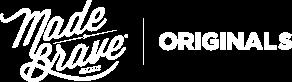 MadeBrave® Originals
