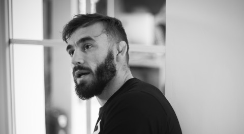 robert whiteford ufc interview