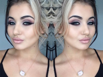 MBOMeets: Jamie Genevieve | Make Up Artist & YouTuber