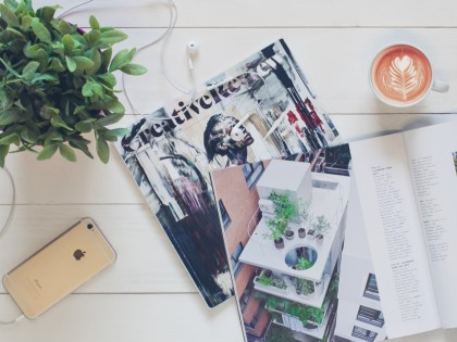 5 Must-Read Magazines for Creatives